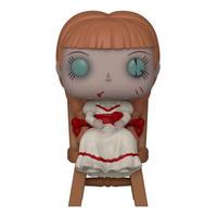 Funko Pop Annabelle #790 - Annabelle in Chair - Movies