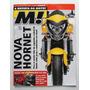 Revista Moto! 200. Honda Hornet 2012, Ducati 1198 Sp
