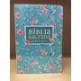 Bíblia Nvi Leitura Perfeita Pássaros Letra Grande
