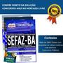 Apostila Sefaz Ba 2019 Auditor Fiscal / Finanças