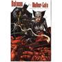 Batman & Mulher gato Rastro De Pólvora #1 / Panini