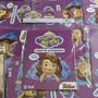 Lembrancinha Aniversário Disney Princesinha Sofia Livro 30x
