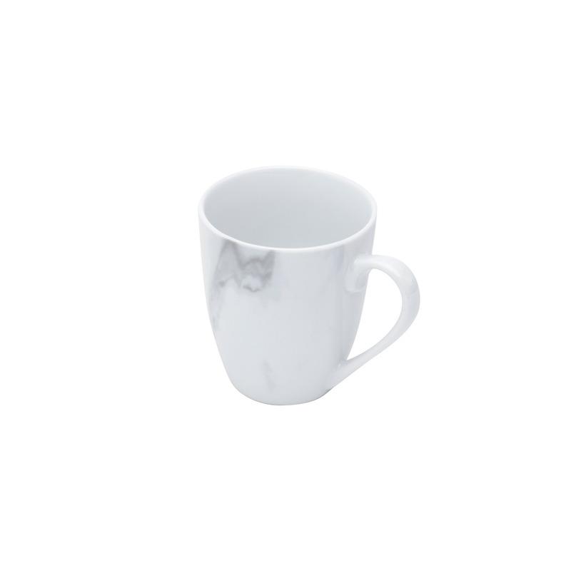 Jogo de Jantar 16 peças em Porcelana Marble - Wolff 31017314