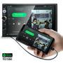 Central Multimídia Mp5 Bluetooth Espelhamento Android iPhone
