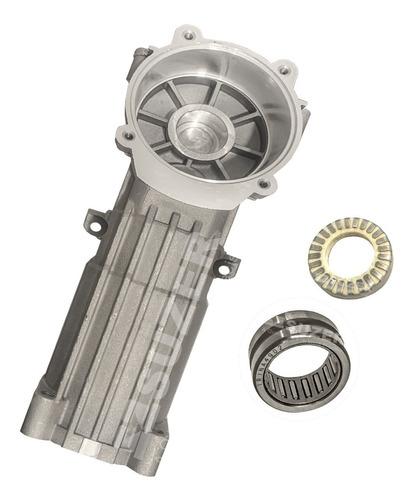 Carcaca Caixa Engrenagem Completa Bosch Gsh 11e 11316 Original