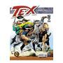 Revista Hq Gibi Tex Coleção 461