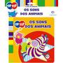 Os Sons Dos Animais Livro De Banho Col. Tip Top