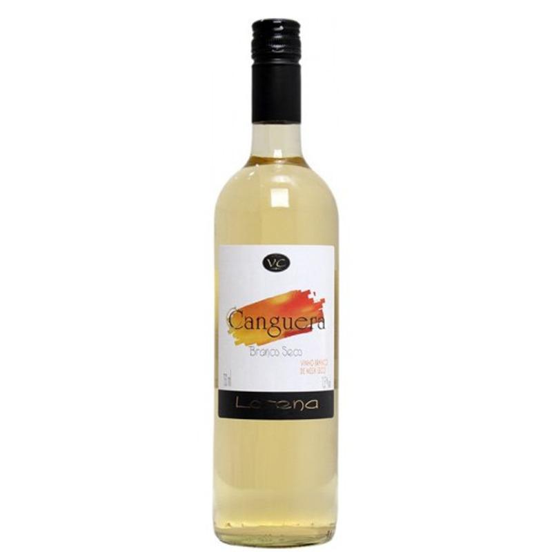Vinho Fino Branco Lorena 750ml - Canguera