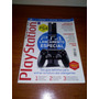 Revista: Playstation #184 Ps4 Lançamento Especial