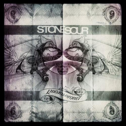 Stone Sour - Audio Secrecy (nacional) Original