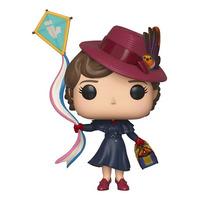 Mary Poppins w/ Kyte Pop Funko #468 - Mary Poppins Returns - Disney