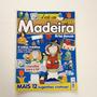 Revista Arte Em Madeira Artes Manuais Porta treco Bb317