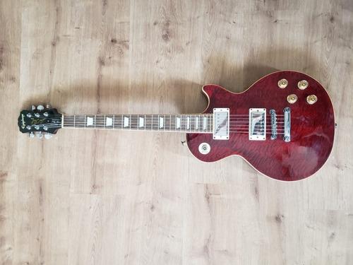 Guitarra EpiPhone Les Paul Custom Shop (edição Limitada) Original