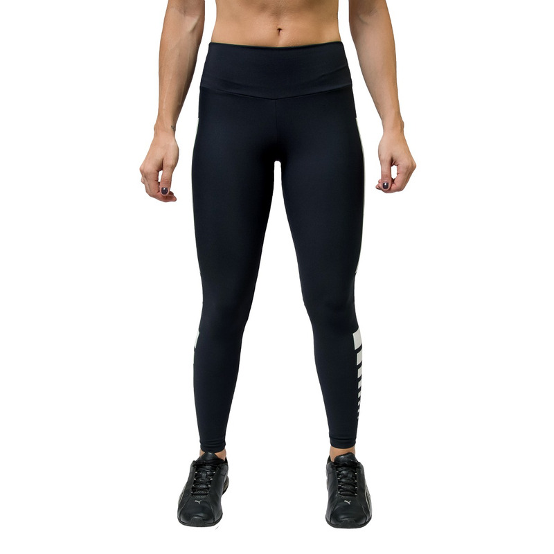 Legging Estampa Localizada Light Plus