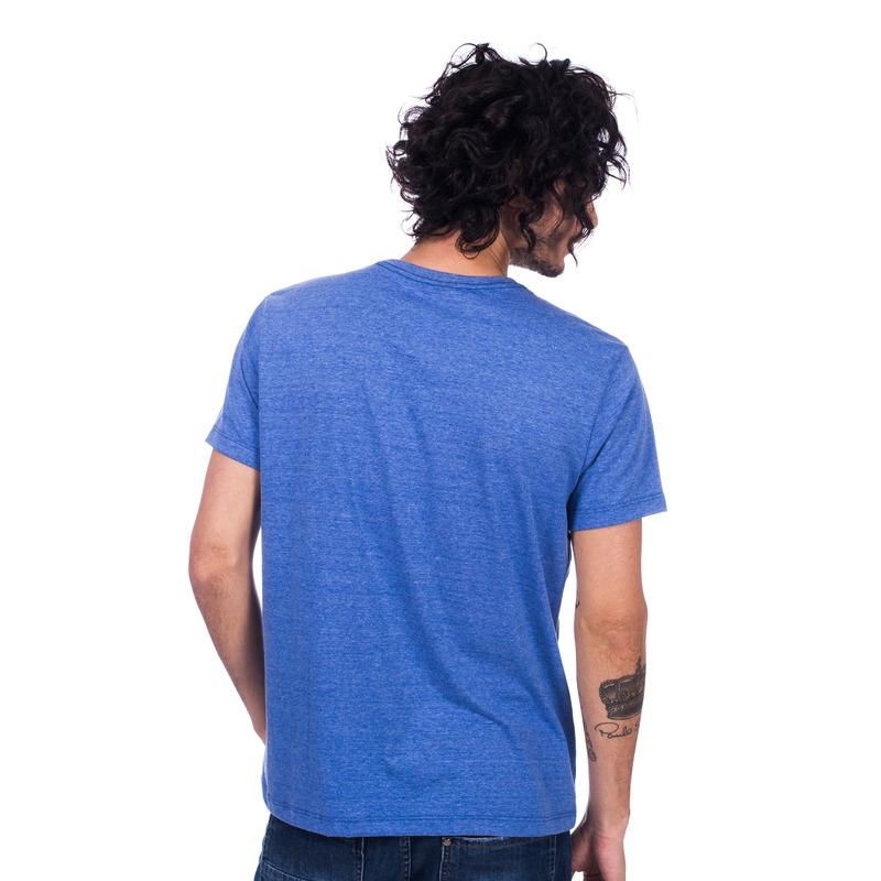 Camiseta Long Island EPC Azul