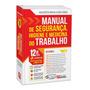 Manual De Segurança Higiene E Medicina Do Trabalho Rideel