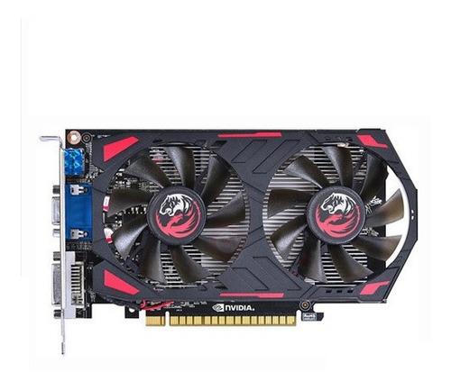 Placa De Vídeo Nvidia Geforce Gtx 750 Ti, 2gb Gddr5, 128bit Original