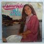 Lp Disco Vinil Lauriete O Poder Do Amor 1991 Decoração