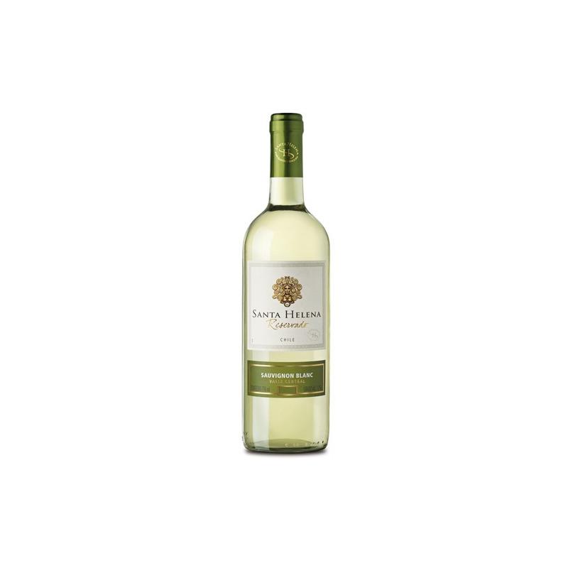 Vinho Fino Sauvignon Blanc Reservado 750ml - Santa Helena