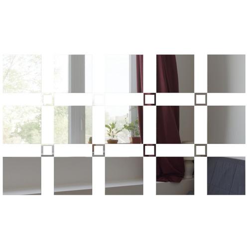 Espelho Decorativo Acrílico 1,90x1,10m Grande Sala Quarto Original