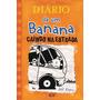 Diário De Um Banana 9 Caindo Na Estrada