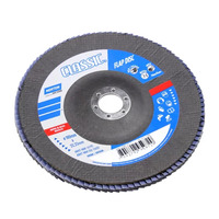 Flap Disc R822 Norton Classic 180 x 22 #50