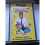 Livro Flash Fora Do Ar Amaury Jr