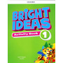 Bright Ideas 1 Activity Book With Online Practice Oxford