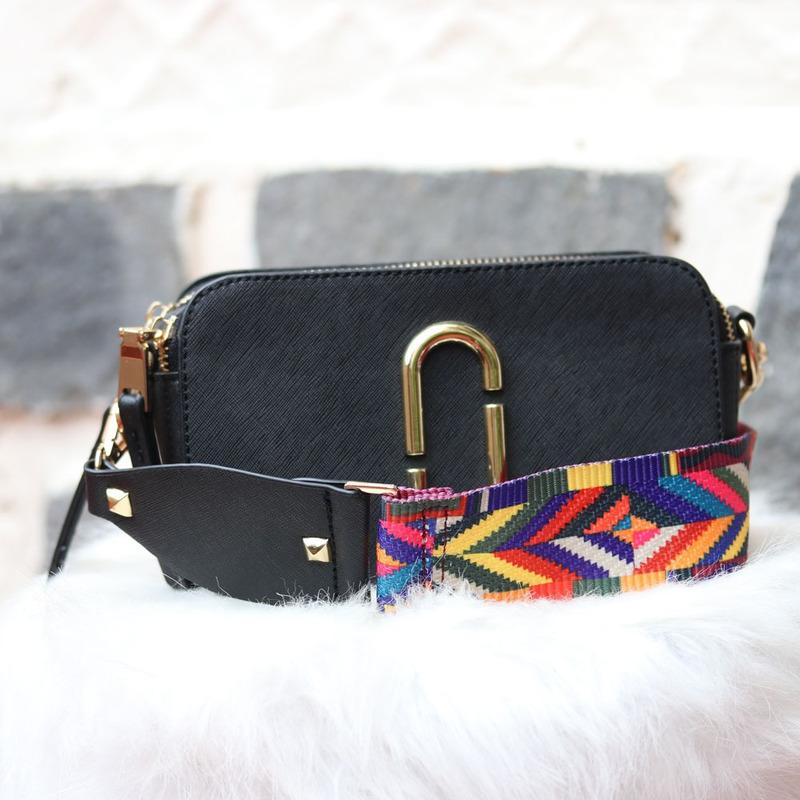 Bolsa straps maximalistas - BLS00005