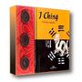 I Ching O Livro Das Mutações Box Com Livro 3 Moedas Bronze