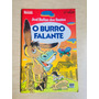 Livro O Burro Falante Com Suplemento José Rufino Dos Santos