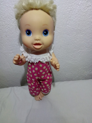 Boneca Baby Alive Original