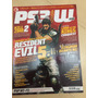 Revista Ps3 W 16 Resident Evil Uncharted Skate Crash Z363