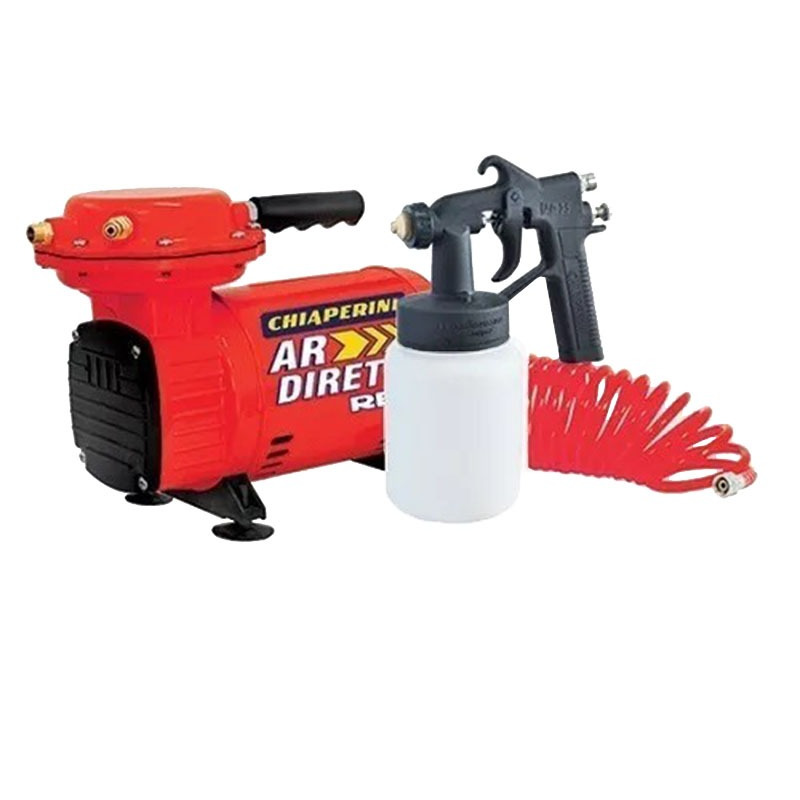 MOTOCOMPRESSOR AR DIRETO RED 1/3HP CHIAPERINI