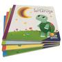 Primeiro Livro Do Bebê Coleção Janelinhas Encantadas 3 Anos