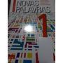 Novas Palavras 1 Ensino Medio Editora Ftd 2013