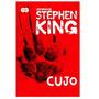 Livro Cujo Stephen King Capa Dura Novo E Lacrado