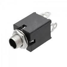 Kit C/ 10 Plug Jack  J10  2p E 10 Plugs P10 Mono Metal Original