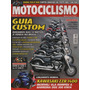 Motociclismo N°101 Guia Custom Shadow Drag Star Vblade Gsx r