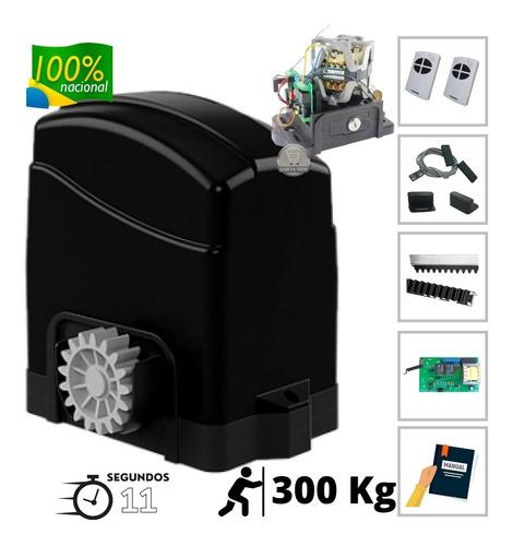 Kit Motor Portão Automático Eletrônico Deslizante 127 220 Original