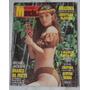 Revista Manchete Nº 2070 Capa Cristiane Oliveira