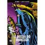 Coleção Lenda Do Batman Edicao 21 A Queda Do Morcego Parte I