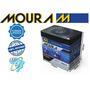 Bateria Moto 5ah 12v 5a Amperes Moura Biz Cg Bros Xre Ma5 d