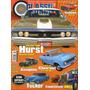 Classic Show Nº69 Chrysler 300 Chevrolet Pick up C10 C14