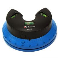 Medidor de Ângulo Minipa à Laser MLL-102