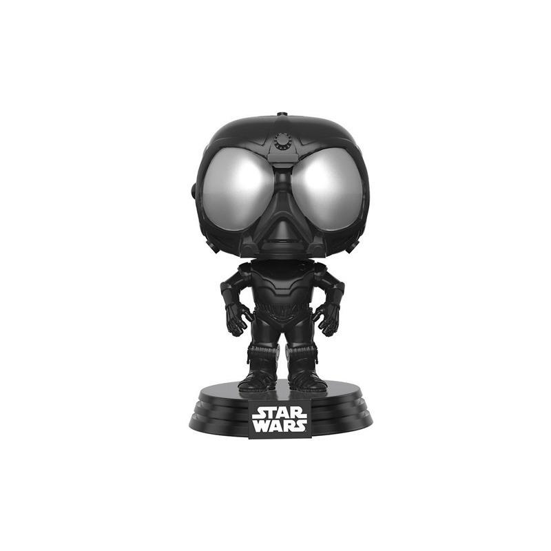 Death Star Droid Pop Funko #189 - Rogue One Star Wars
