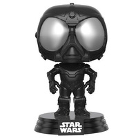 Death Star Droid Pop Funko #189 - Rogue One Star Wars
