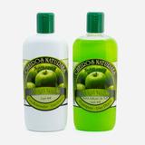 Kit Shampoo e Condicionador Maçã Verde 240ml