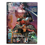 Revista Max Player Soul Calibur Iv Devil May Cry 4 Pc Ps4 Wi