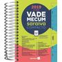Vade Mecum Compacto Espiral 21ª Ed. 2019 Liberação Imed